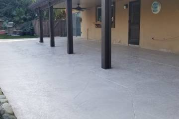 Patio Cover In Woodland Hills Nrg Builders Los Angeles